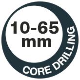 Core Drilling Logo