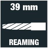 Reaming 39