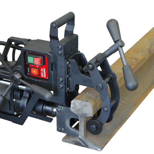RailBeast Electric RDE-36