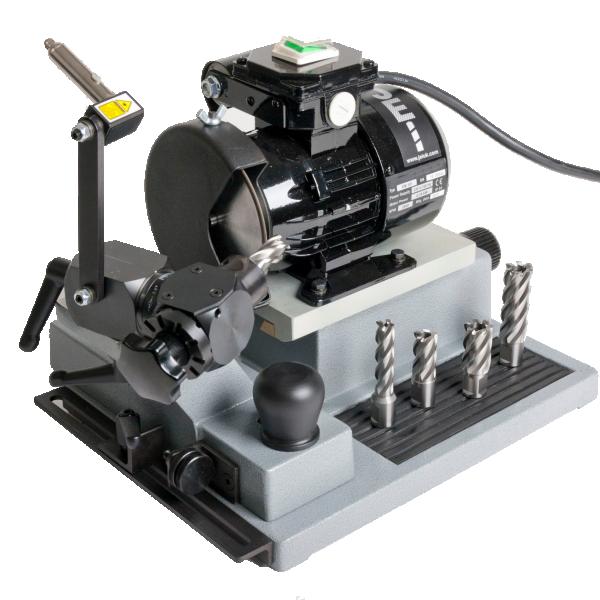 Annular Cutter Regrinding Machine