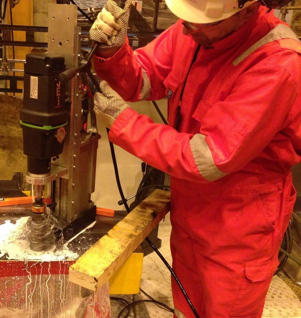 Bespoke Hole Cutting Solutions